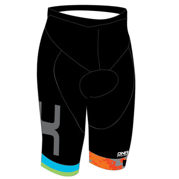 Dialed Triathlon Men's Short