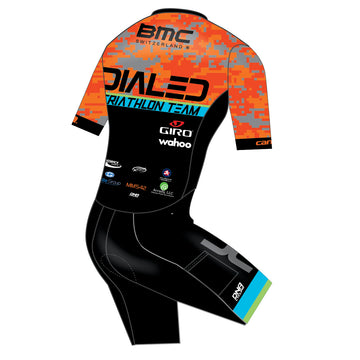Dialed Triathlon Men's Suit