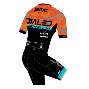 Dialed Triathlon Women's Suit