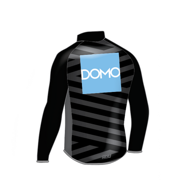 DOMO Duo Jacket - BLACK