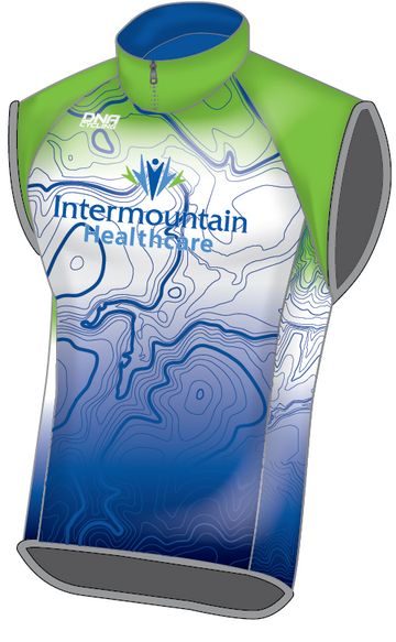 Intermountain Tri Duo Jacket
