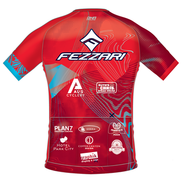 Epic Race Day Jersey W/BioFit - Race Team Version