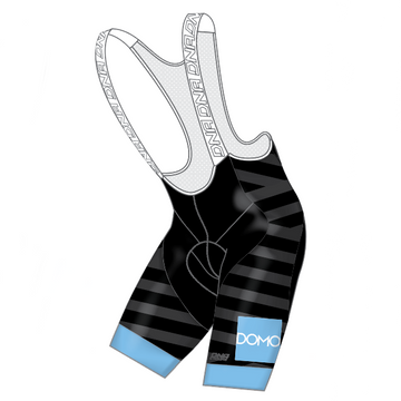DOMO Elite Bib Shorts