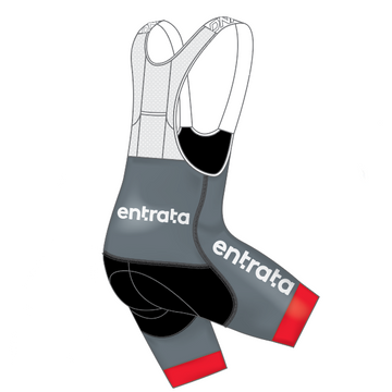Entrata Elite Bib Short