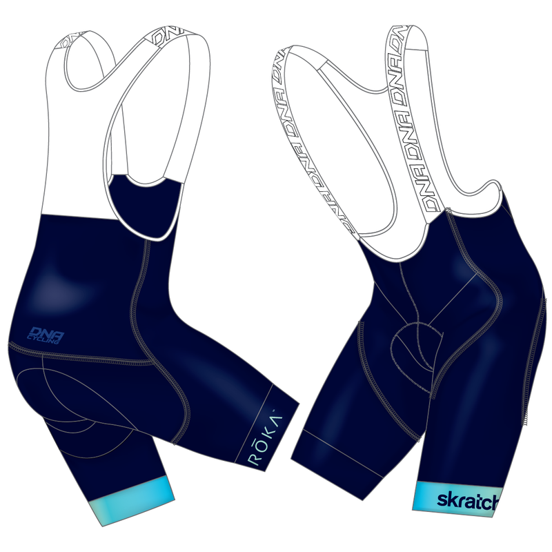 Epic Elite Bib Short