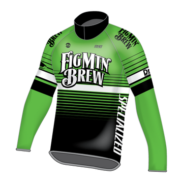 Fig Race Team Duo Jacket