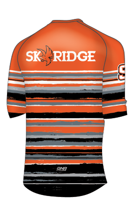 Skyridge Freeride 3/4 Sleeve Jersey
