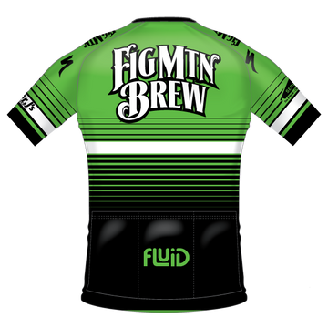 Fig Race Team Ultimate Race Day Jersey