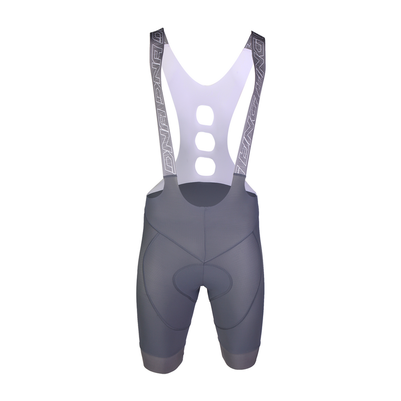 Elite Bib Short Grey