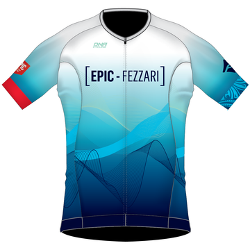 Epic Race Day Jersey w/Kite - indoor race