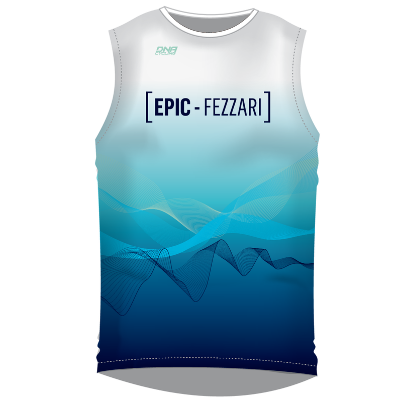 Epic Cycling Team Indoor Training Tank
