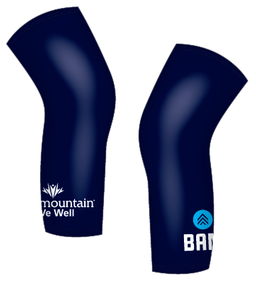 BAM/Intermountain Tri Knee Warmer