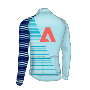 2018 Adobe Wind Rain Jacket