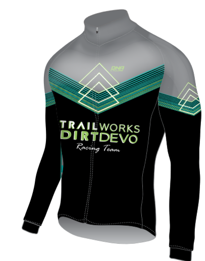Trailworks Elite LS Jersey