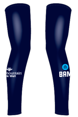 BAM/Intermountain Tri Leg Warmer