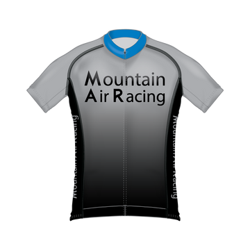 Mountain Air Racing Race Jersey