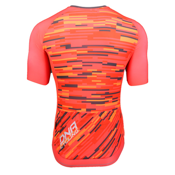 The KOM Hunter Ultimate Race Day Jersey