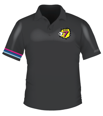 Plan 7 Merino Polo Shirt