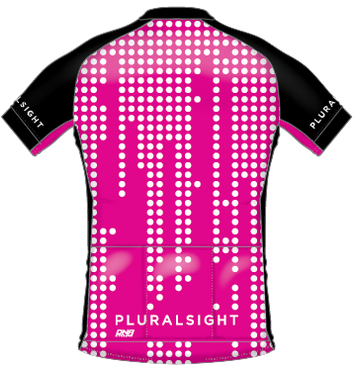 Pluralsight Bio Fit Jersey