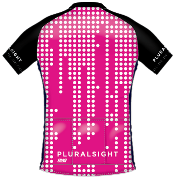 Pluralsight Ladies S/S Jersey