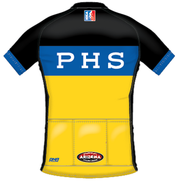 Prescott High School Training Jersey **OPTIONAL**