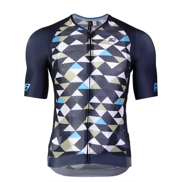 DNA TRIANGLE RACE DAY JERSEY