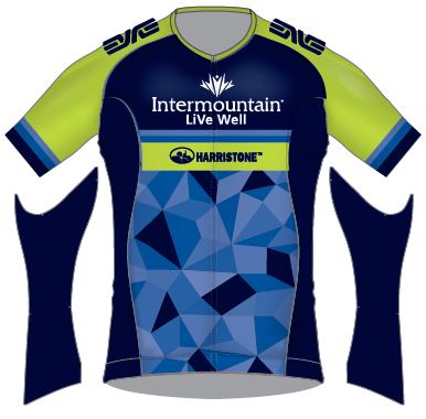 Threshold Race Day Jersey