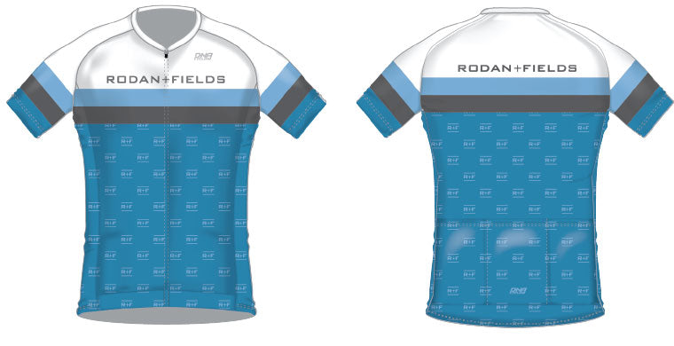 Rodan + Fields Ladies Jersey