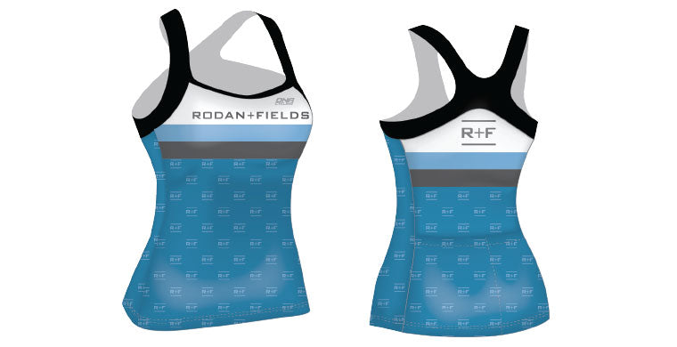 Rodan + Fields Ladies Sport Tank