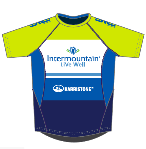 2018 Threshold Running Jersey