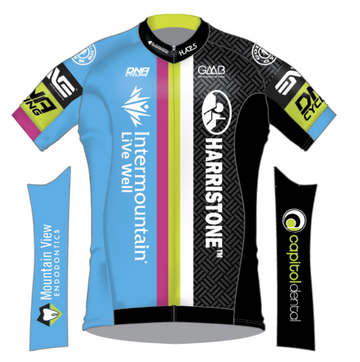 2016 Threshold GMB BIO Fit Short Sleeve Jersey
