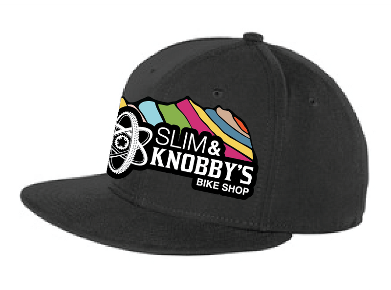 2017 Slim and Knobbys Hats