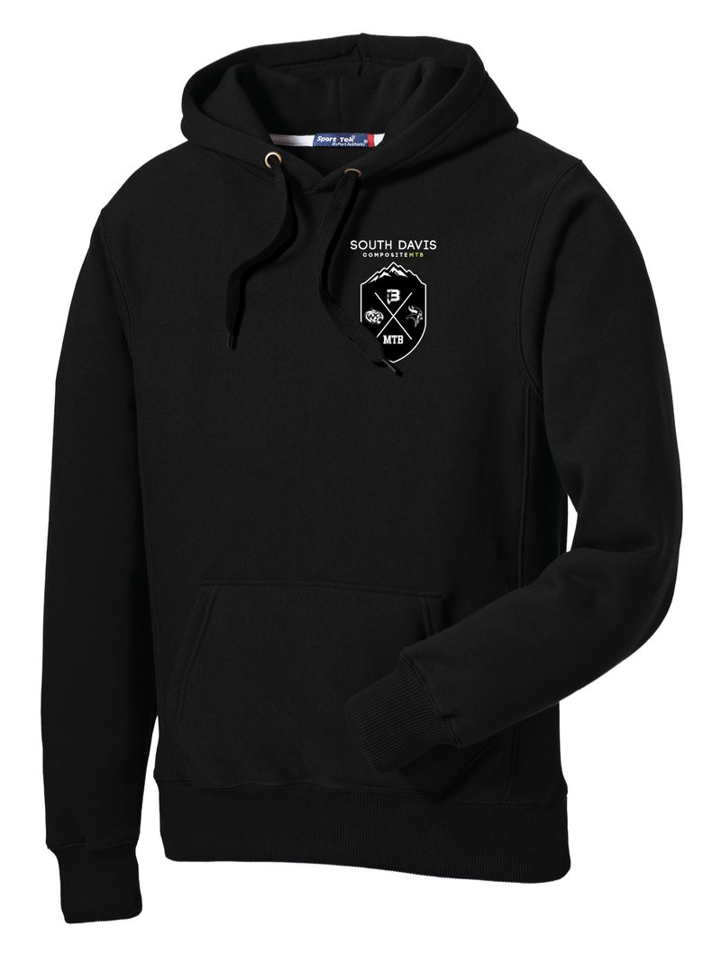 South Davis Pullover Hoodie