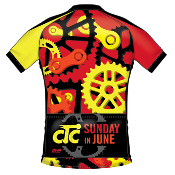 Sunday in June Century Jersey