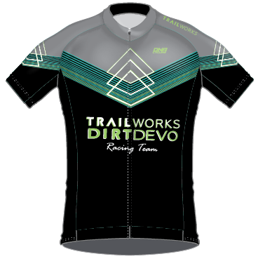 Trailworks Youth Jersey