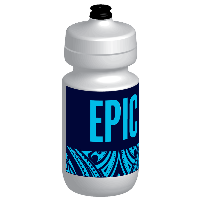 "Epic Water Bottle ""limited quantities"""