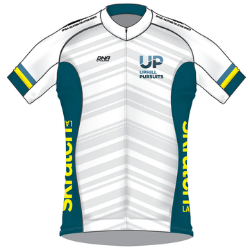 Uphill Pursuits Biofit Jersey