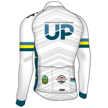 Uphill Pursuits Thermal Long Sleeve Jersey