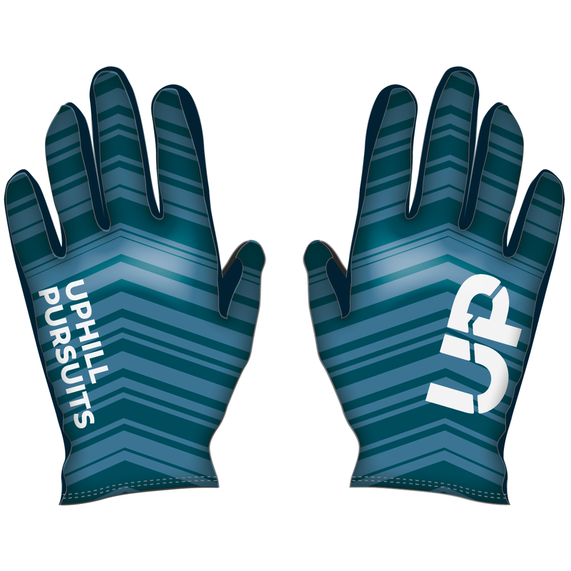 Uphill Pursuits Long Finger Glove