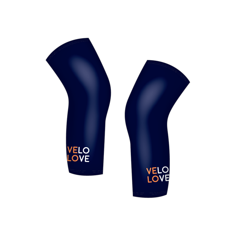 Velo Love Knee Warmers