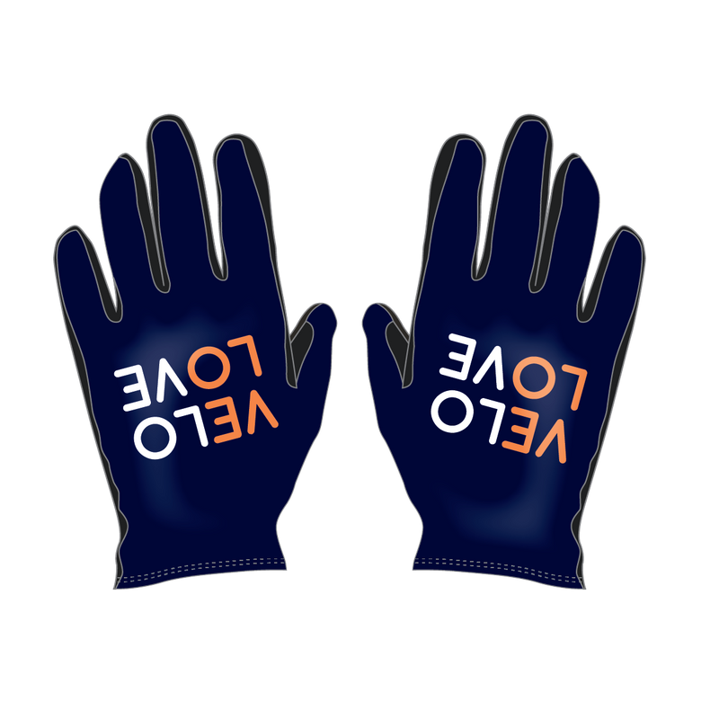 Velo Love MTB Gloves