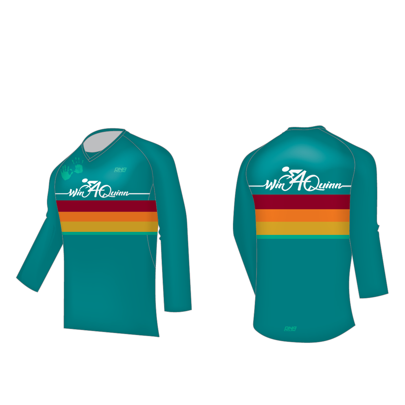 Win4Quinn Freeride Jersey
