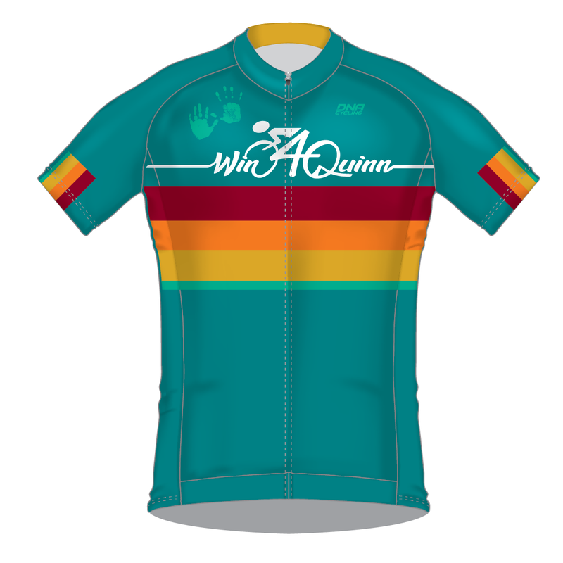 Win4quinn Youth Jersey