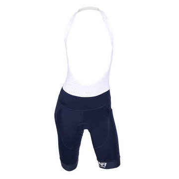 Ladies Bib Short - NAVY