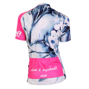 DNA Ladies Floral Jersey