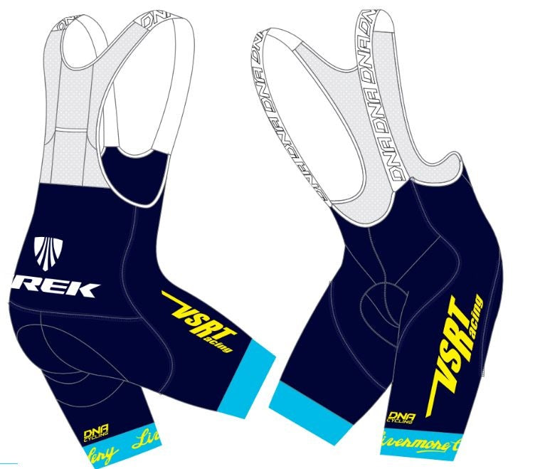 VSRT Elite Bib Short
