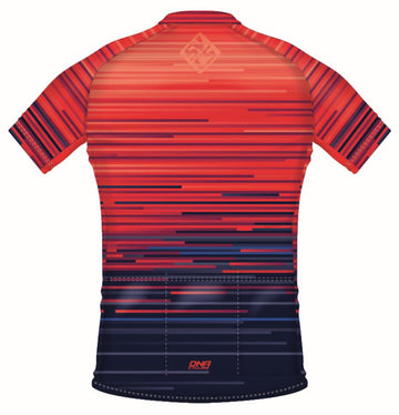 Cycle Sport Burn Jersey 2017