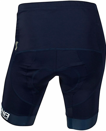 DNA Navy Ladies Race Short