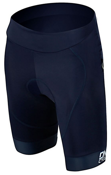 Navy Ladies Race Short