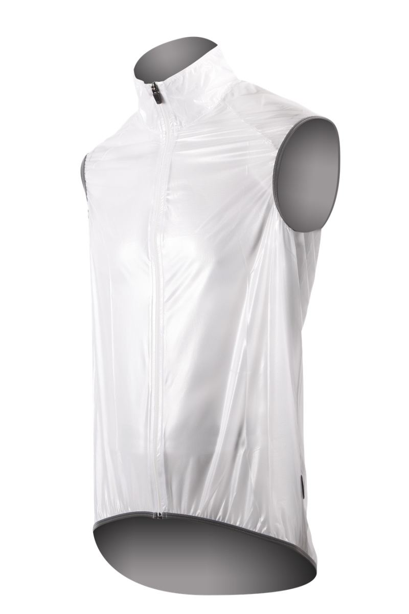 DNA Clear Racing Vest